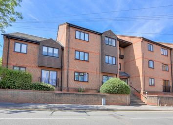 Thumbnail 1 bed flat for sale in Stanhope Road, St. Albans