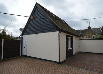 Thumbnail Studio to rent in Century Road, Faversham