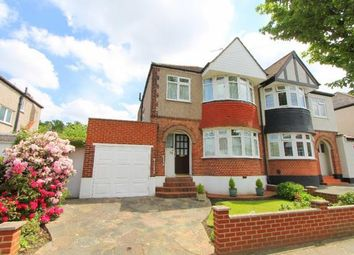 Thumbnail 3 bed semi-detached house to rent in Raleigh Avenue, Wallington