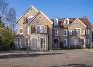 Thumbnail 2 bed flat for sale in Glebe Road, Cambridge