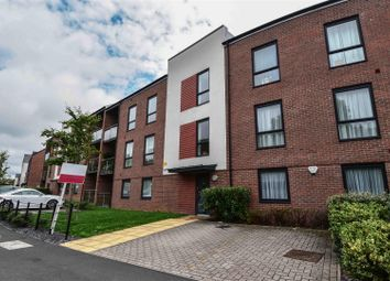 Thumbnail 2 bed flat to rent in 4 Frogmill Road, Rubery, Birmingham