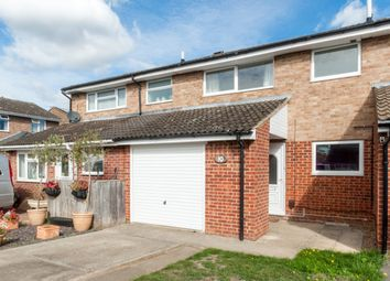 3 bed terraced house for sale in Spitfire Close, Bicester OX26