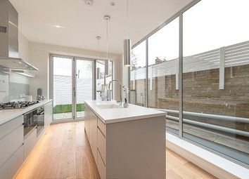 Thumbnail 4 bed end terrace house for sale in Letchford Gardens, London
