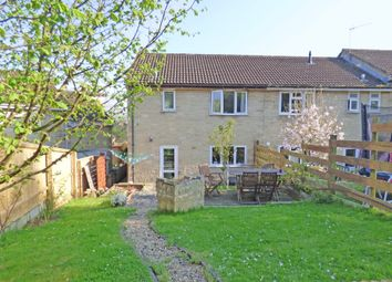 3 bed end terrace house for sale in Maunder Close, Wincanton BA9