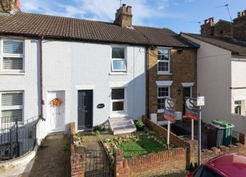 2 bed terraced house for sale in Bower Lane, Maidstone ME16