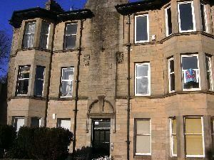 Thumbnail 2 bed flat to rent in High Barholm, Kilbarchan Johnstone