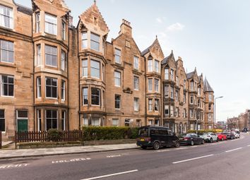 Thumbnail 3 bed flat for sale in Marchmont Crescent, Marchmont, Edinburgh