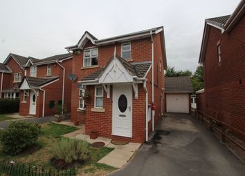 Thumbnail 3 bed detached house for sale in Priory Avenue, Northwich