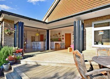 Thumbnail 4 bed detached bungalow for sale in Coombe Vale, Brighton, East Sussex