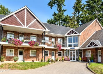 Thumbnail 2 bed flat for sale in Pine Court, Lymington Bottom, Four Marks, Alton