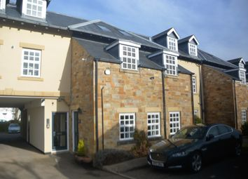 Thumbnail 3 bed town house for sale in Woodham Court, Lanchester