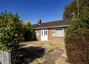Thumbnail 3 bed bungalow for sale in Frensham Close, Yateley, Hampshire