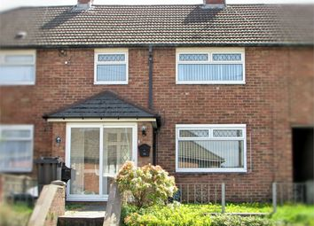Thumbnail 3 bed terraced house for sale in Llansawel Crescent, Briton Ferry, Neath, West Glamorgan