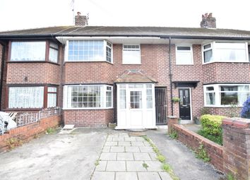 Thumbnail 3 bed terraced house to rent in Baines Avenue, Blackpool
