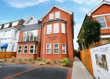 Thumbnail 2 bed flat to rent in Southbourne Road, Southbourne