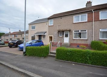Thumbnail 3 bed terraced house for sale in Ardle Avenue, Kilmarnock