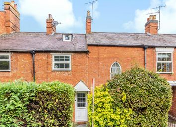 Thumbnail 3 bed terraced house to rent in Broughton Road, Banbury