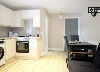 1 bed property to rent in Chapter Road, London NW2