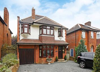 Thumbnail 5 bedroom property for sale in Oakwood Park Road, Southgate