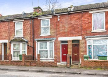 Thumbnail 2 bedroom terraced house for sale in Mount Pleasant Road, Southampton