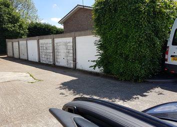 Thumbnail Parking/garage to rent in Dayspring, Guildford