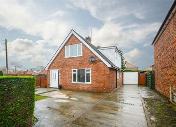 Thumbnail 3 bedroom detached house for sale in Farndale Avenue, Osbaldwick, York