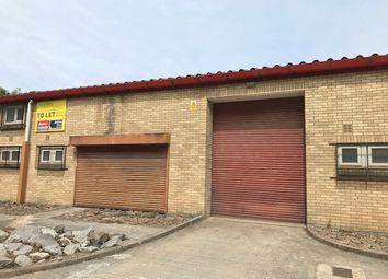 Thumbnail Industrial to let in Unit 8, Ynyswen Industrial Estate, Treorchy, Rhondda Cynon Taff, Treorchy