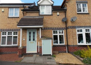 2 bed detached house to rent in Lavender Gardens, Heanor, Derbyshire DE75