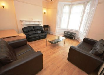 Thumbnail 5 bed terraced house to rent in Oakwood Street, Thornhill, Sunderland, Tyne And Wear