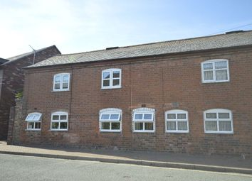 Thumbnail 2 bed terraced house to rent in Roft Street, Oswestry