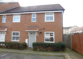 Thumbnail 3 bed end terrace house for sale in Paynes Place, Hedge End, Southampton