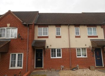 Thumbnail 2 bedroom terraced house to rent in Dales Close, Swindon