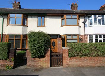 Thumbnail 2 bedroom semi-detached house for sale in Brackenbury Road, Fulwood, Preston