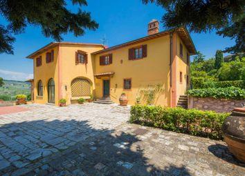 Thumbnail 5 bed town house for sale in Via di Villamagna, 50012 Bagno A Ripoli Fi, Italy