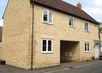 Thumbnail 2 bed flat to rent in Collier Crescent, Witney