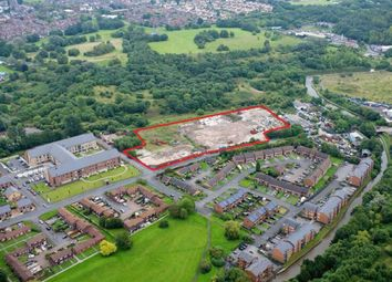 Thumbnail Land for sale in Ribble Industrial Estate, Stoke-On-Trent, Staffordshire