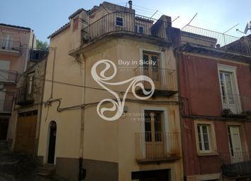 Thumbnail 2 bedroom detached house for sale in Via Mario Rapisardi, Novara di Sicilia, Messina, Sicily, Italy