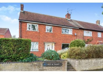 Thumbnail 4 bedroom semi-detached house to rent in Lower Kirklington Road, Southwell