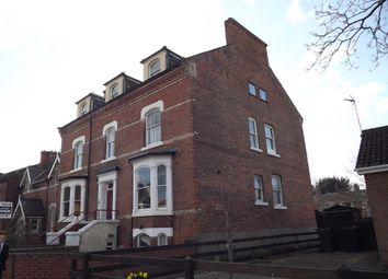Thumbnail 1 bed flat to rent in Pierremont Crescent, Darlington