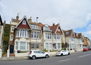 Thumbnail 1 bed flat to rent in Grosvenor Crescent, St Leonards-On-Sea