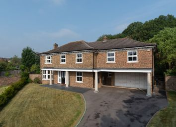 Harkness Drive, Canterbury, Kent CT2. 4 bed detached house