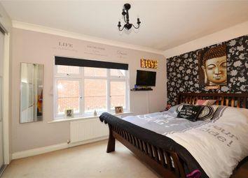 Thumbnail 3 bed semi-detached house for sale in Cranborne Avenue, Maidstone, Kent