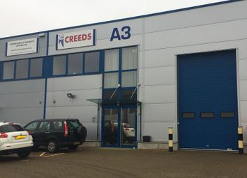Thumbnail Light industrial to let in Unit A3, Brunel Gate, Telford Close, Aylesbury, Bucks