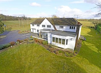 Thumbnail Detached house for sale in Theobald Street, Radlett, Hertfordshire
