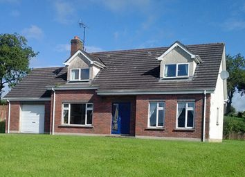 Thumbnail 4 bed detached house for sale in 43 Doon Heights, Ballyconnell, Cavan