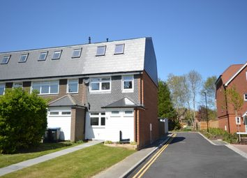 4 bed end terrace house for sale in Slade Court, Ottershaw KT16
