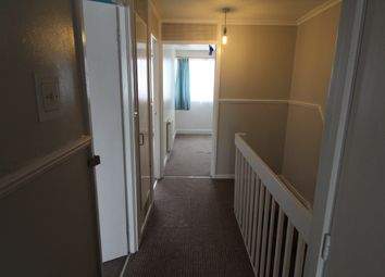 Thumbnail 3 bed terraced house to rent in Tarbert Close, Bletchley, Milton Keynes