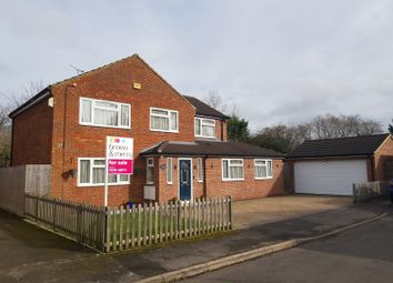 4 bed detached house for sale in Brookside, Weston Turville, Aylesbury HP22