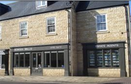 Thumbnail Retail premises to let in 3 Star Lane, Stamford, 3 Star Lane, Stamford, Lincs
