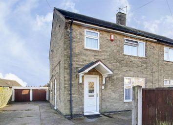 3 bed semi-detached house for sale in Eastglade Road, Bestwood Park, Nottinghamshire NG5